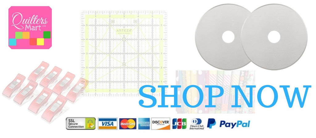 Online quilting deals