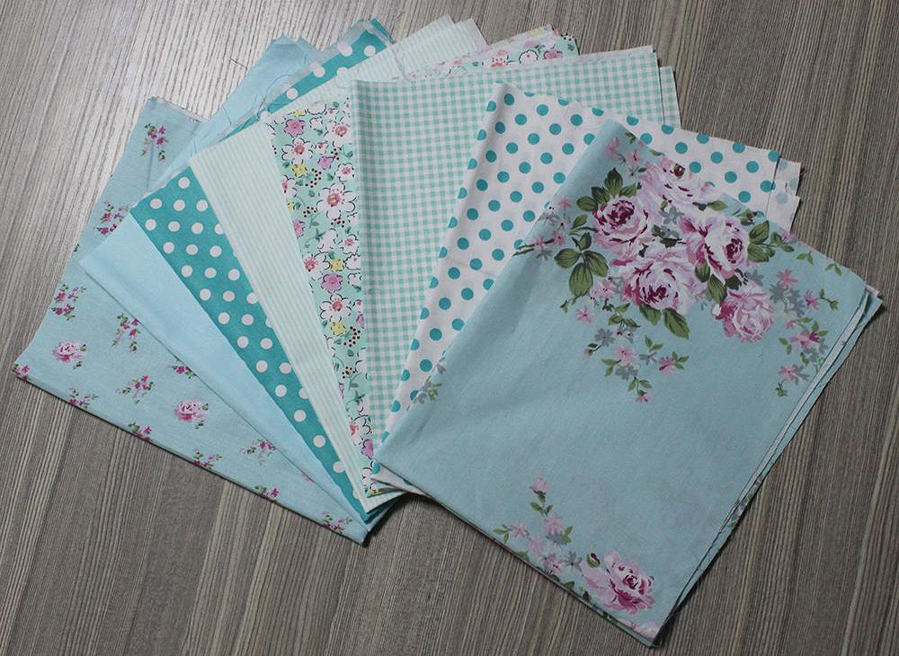 Click Here For More Fat Quarters