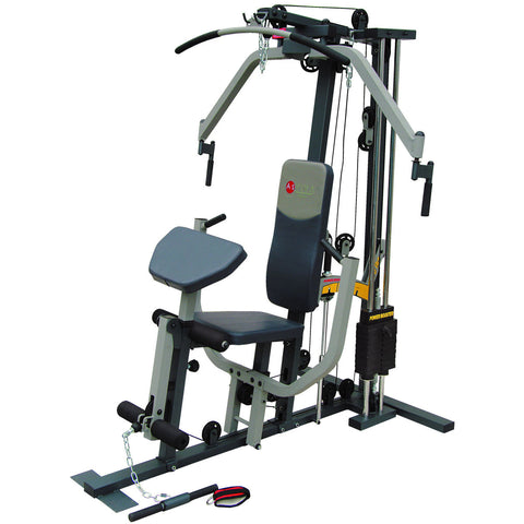 AsVIVA - MULTI GYM Power II Multi-Kraftstation MG2