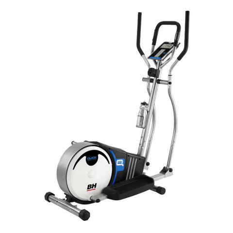 BH Fitness - Crosstrainer Quick G233N