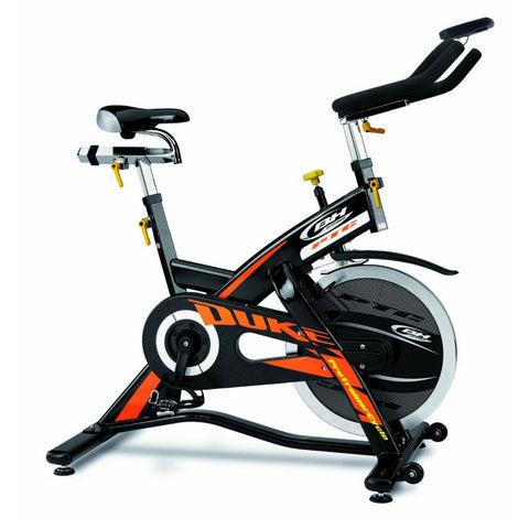 BH Fitness - Indoorbike Duke Electronic H920E