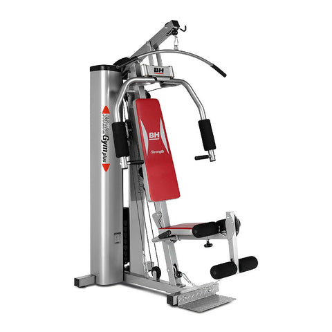 BH Fitness - Kraftstation Multigym G112X