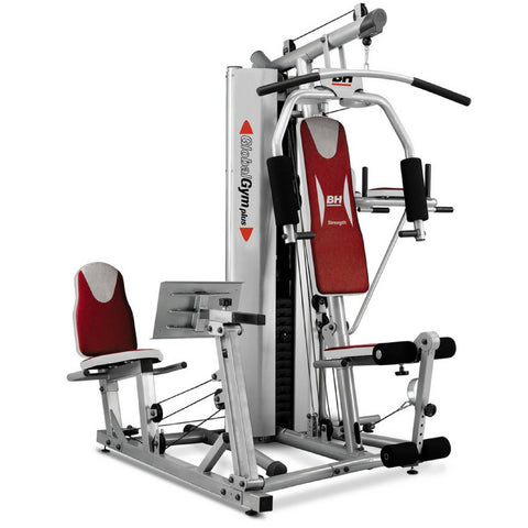 BH Fitness - Kraftstation Global Gym Plus G152X