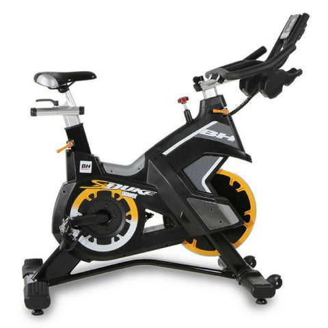 BH Fitness - Indoorbike Super Duke Power H946