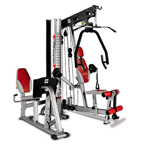 BH Fitness - Kraftstation, Multistation TT Pro G156