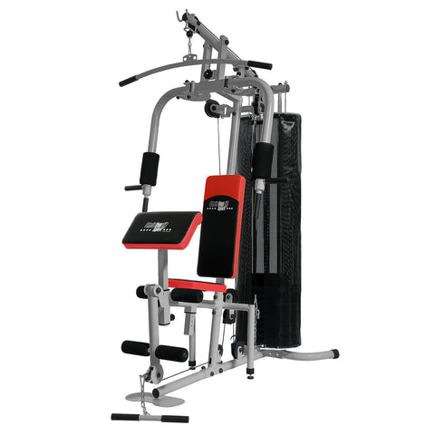 Christopeit - Fitness Station SP 20 XL