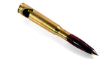 50 caliber bullet cartridge pen and bottle opener available with custom laser engraving