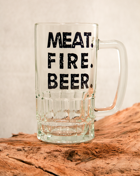 Beer Mug - Imprinted