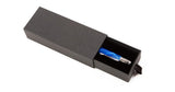 Black Felt Slide Out Pen Case - Mount Airy Woodcraft