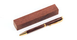Handcrafted Walnut Pen