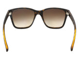 Vogue VO2896S W65613 Havana Square Sunglasses