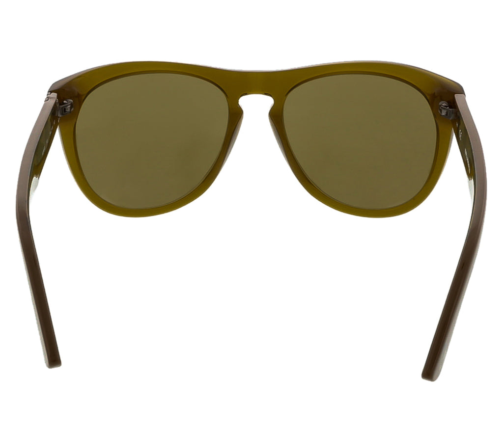 Karl Lagerfeld KL845/S 113 Brown  Wayfarer Sunglasses