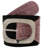 Renato Balestra  Leather Womens Belt