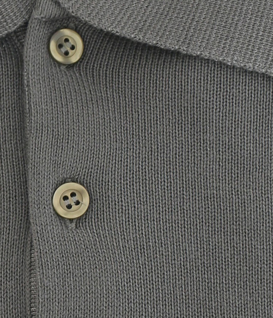 RC Polo Big Mens Taupe Sweater