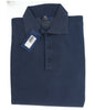 RC Polo Big Mens Navy Blue Sweater