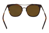 Bottega Venetta BV0064/S 002 Havana  Round Sunglasses - [product_Vendor] - Bellaochio