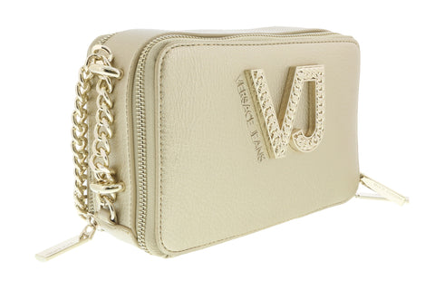 Versace  EE1VQBBJ4 E148 Taupe Shoulder Bag