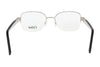 Chloe CE2119 730 Light Goldgrey   Rectangle Opticals