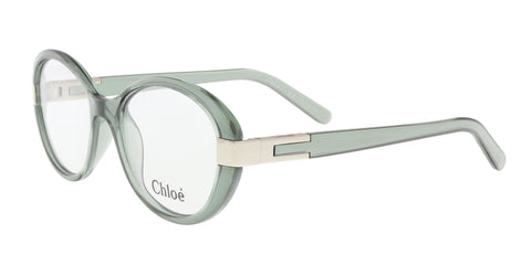 Chloe CE2698 272 Turtledove Rectangle Opticals