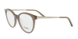 Chloe  Turtledove Rectangle Opticals