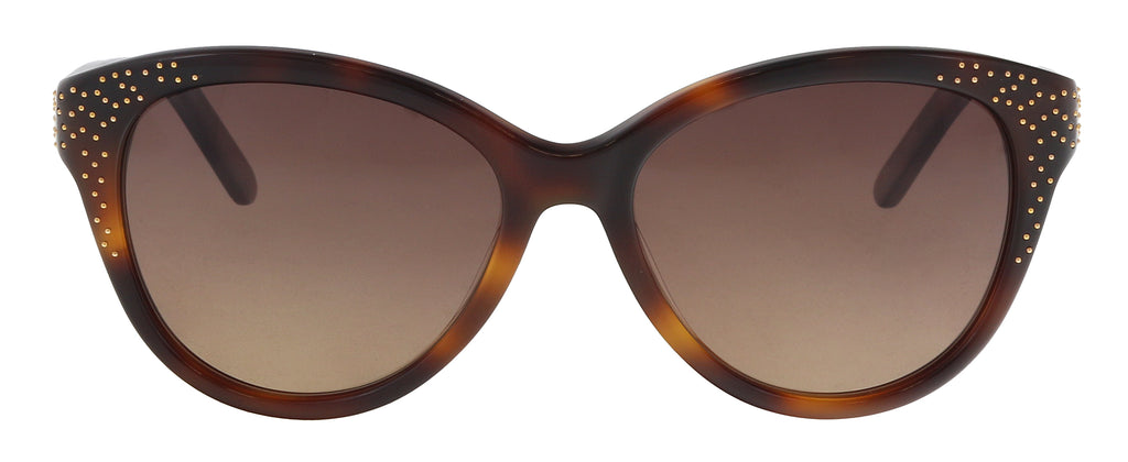 7b9767356a4 Chloe CE3605S 219 Tortoise Cat Eye Sunglasses – BellaOchio