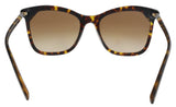 Burberry BE4263 370813 Dark Havana/ Black Butterfly Sunglasses