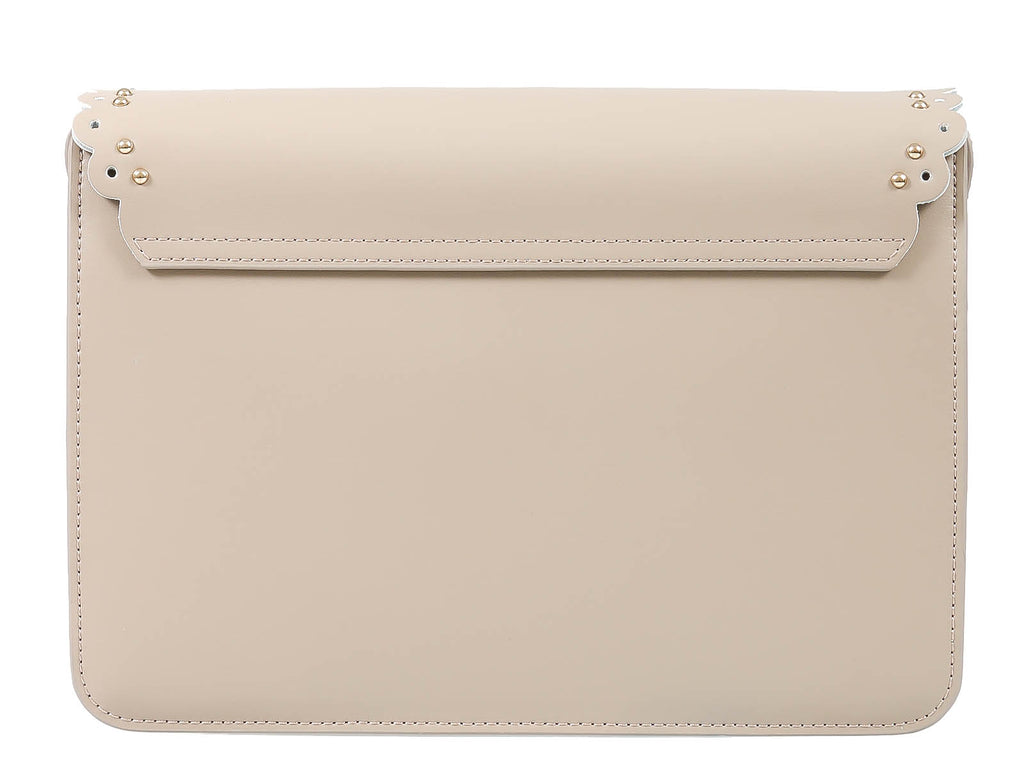 Roberto Cavalli Class Blush Shoulder Bag Leolace 003
