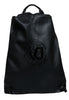 Versace EE1YTBB06 E899 Black Backpack