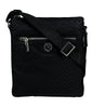 Versace EE1YTBB36 E899 Black Crossbody Bag