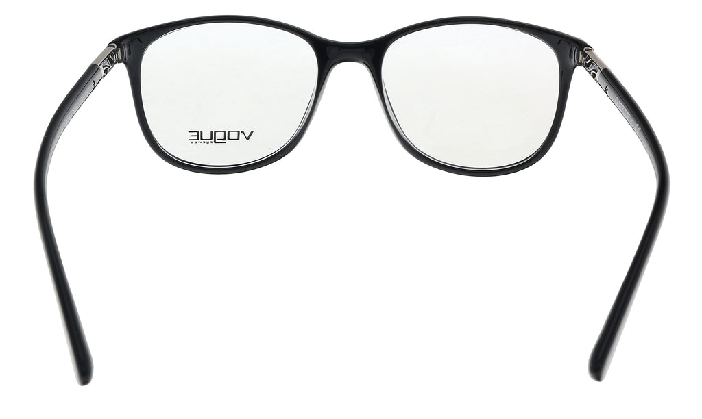 VOGUE VO5168 W44    Black Square Optical Frames