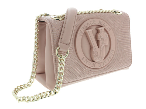 Versace Fuschia Crossbody/Clutch Bag-EE1VTBBU2 E401