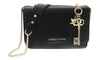 Versace Black Shoulder Bag-EE1VTBBN2 E899