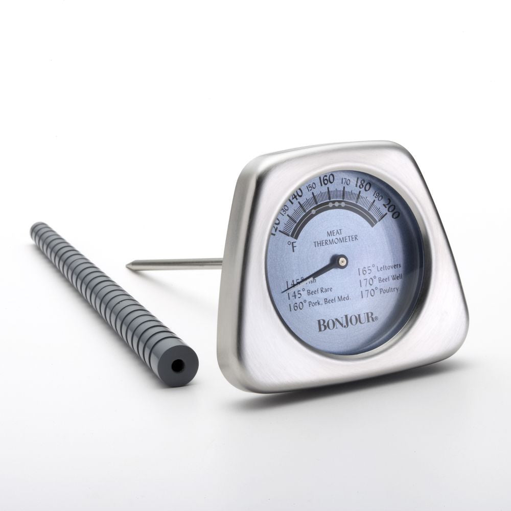 Thermometer Meat Dial 120 to 200F
