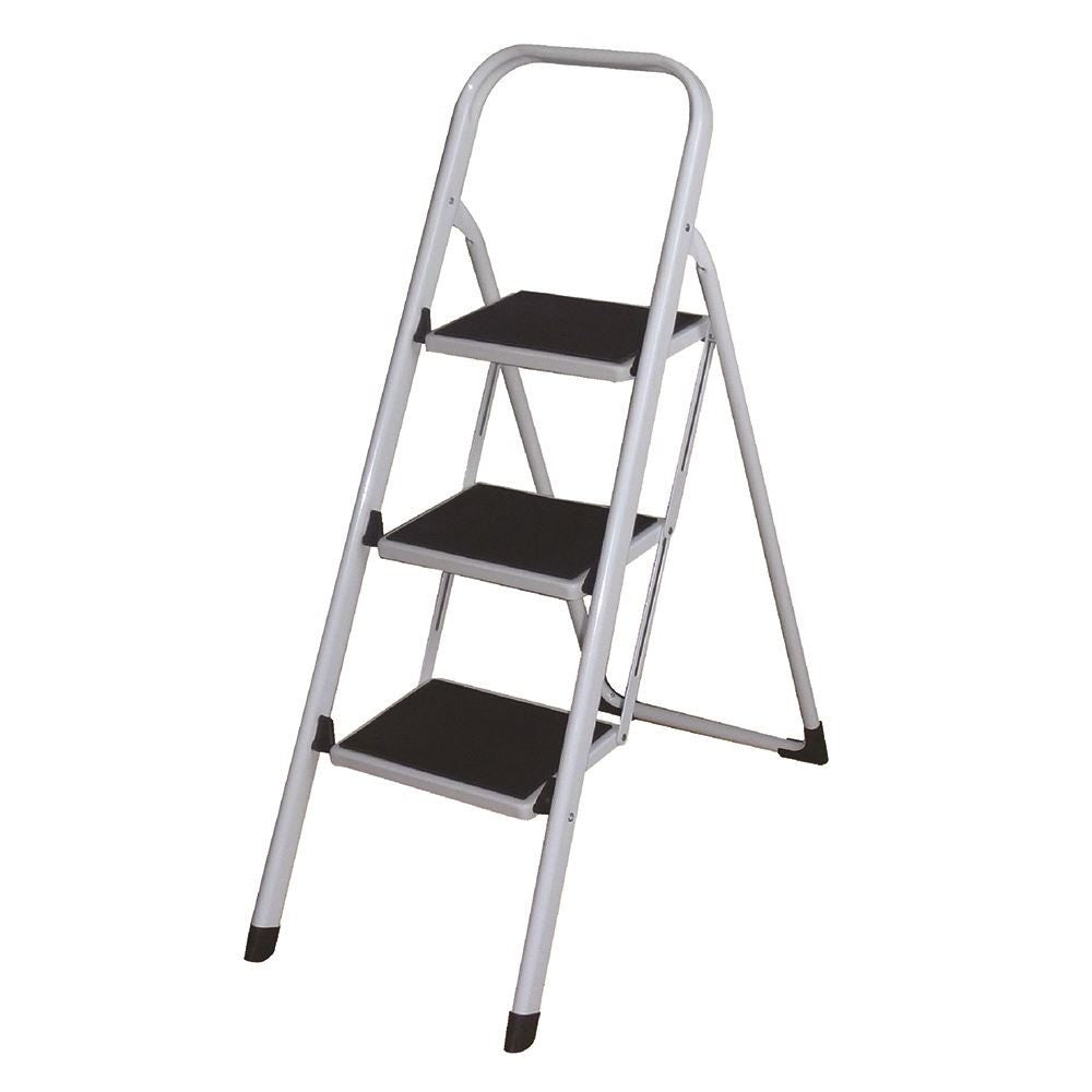 Step Ladder 2-Step 200 lb Load Capacity