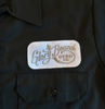 Mechanic Glory Bound Gyro Co. Patch Shirt