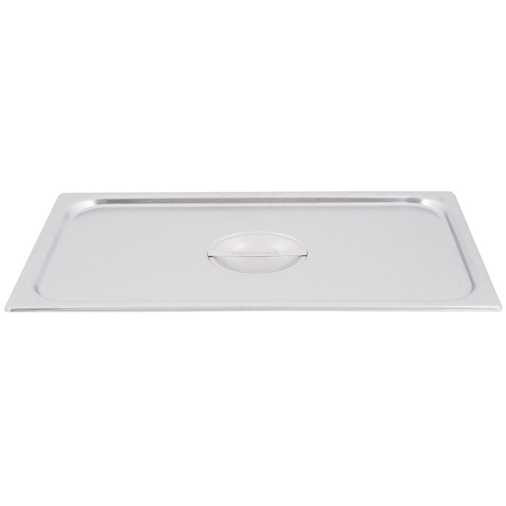 Steam Pan Cover Full Size Plain