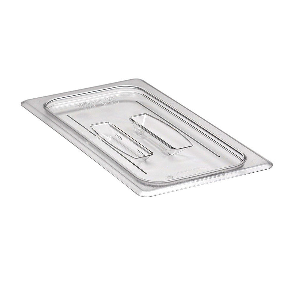 Food Pan Drain Grate Full Size Clear