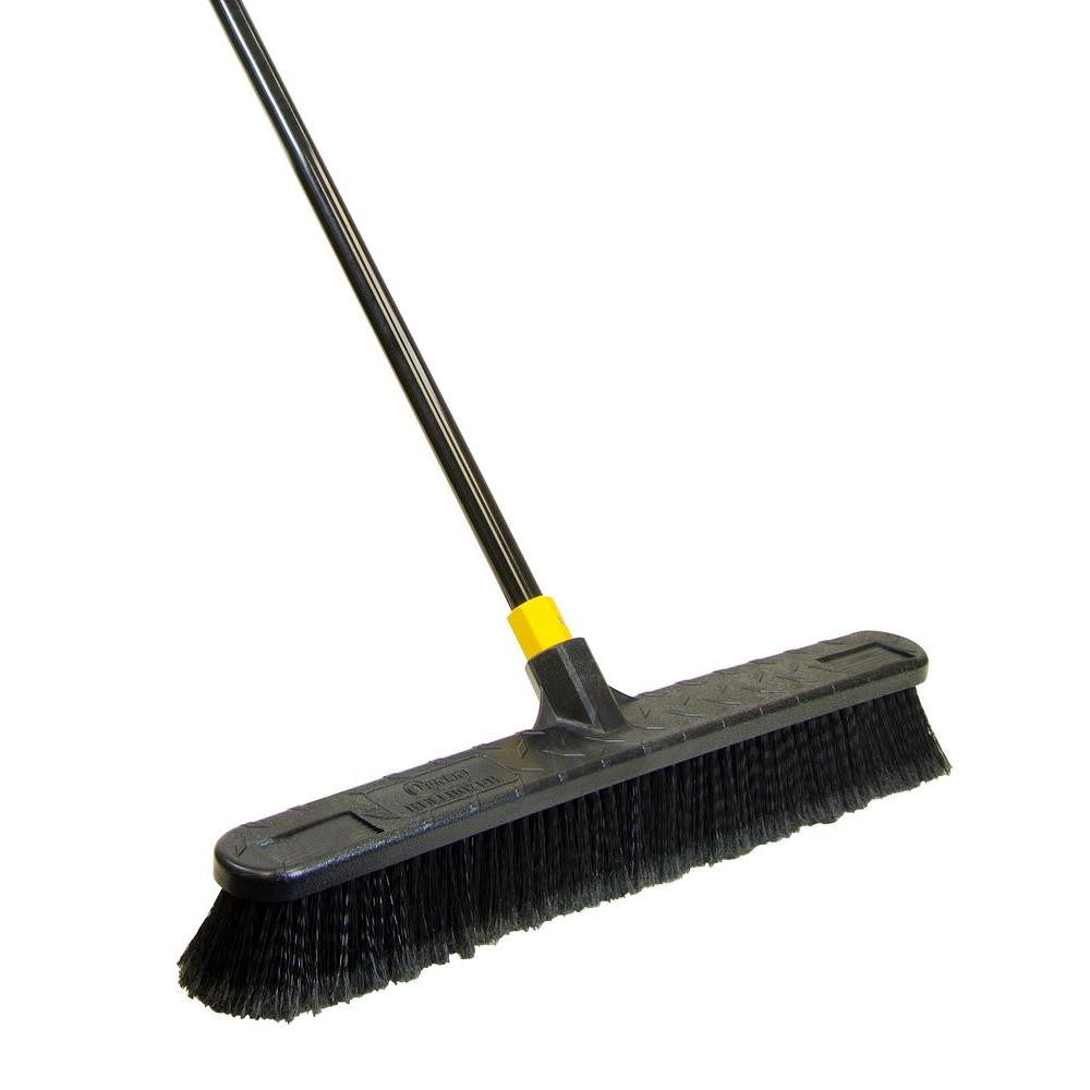 Push Broom 24