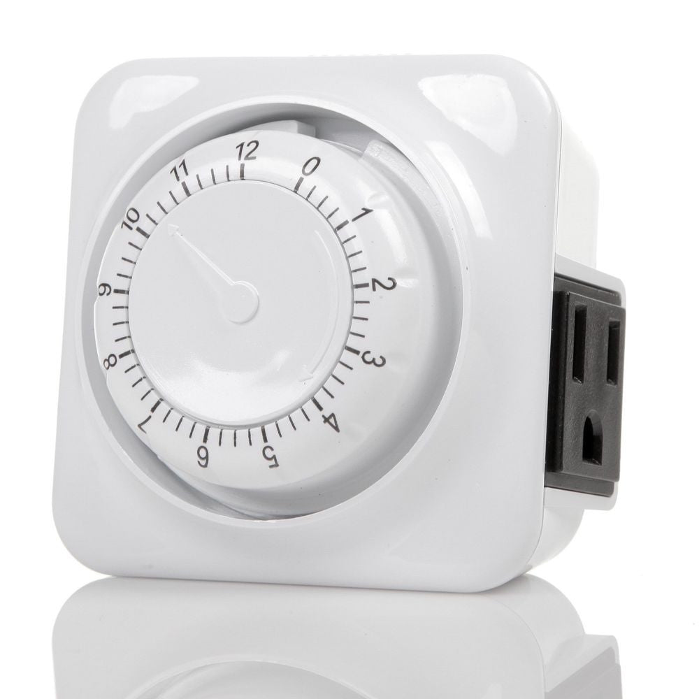 Timer , electric 12 product configurations