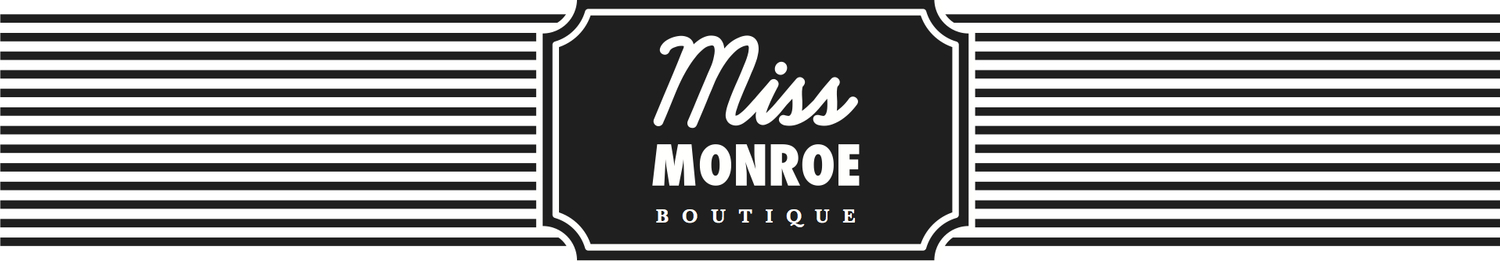 Miss Monroe Boutique