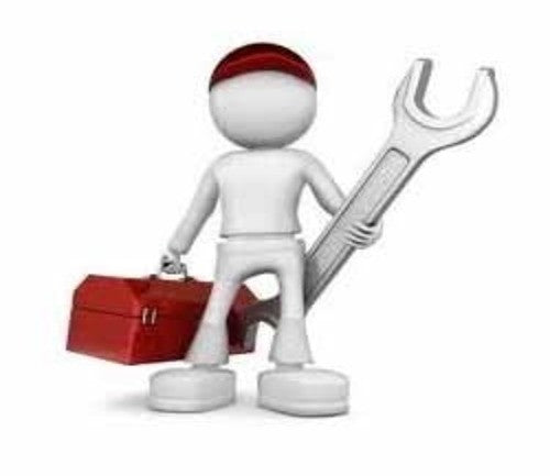 Click Here for Equipment Repair