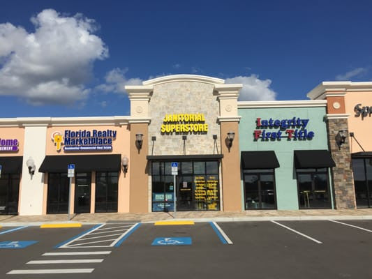 Visit our newest location in Davenport, Florida