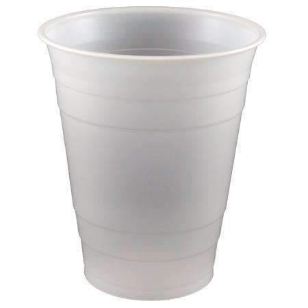 Janitorial Superstore 16oz Plastic Cup 1M/cs - Janitorial Superstore