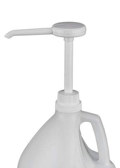 Janitorial Superstore JSS One Gallon Bottle Hand Pump - Janitorial Superstore
