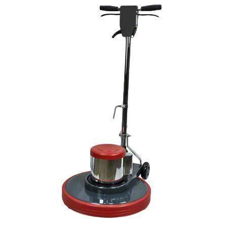 "JSS Renegade 2000S 20"" Floor Stripping Machine with Pad Driver"