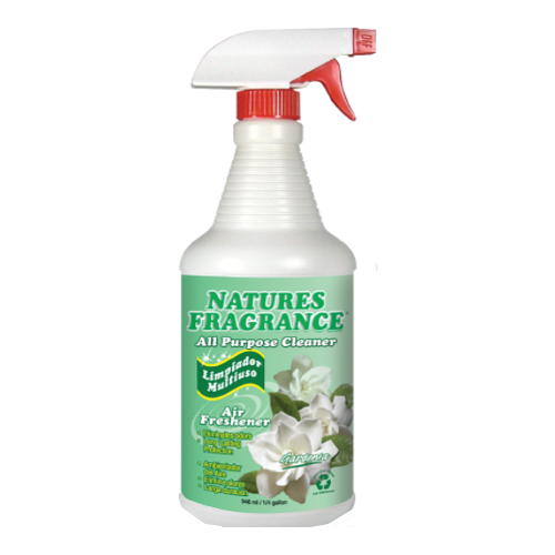 Natures Fragrance All Purpose Cleaner, Fresh Nature Scent