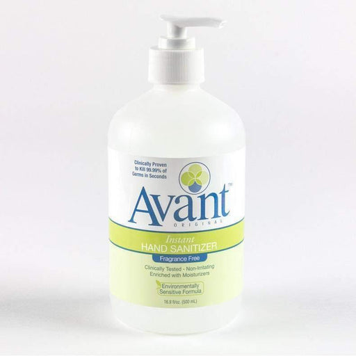 Avant Avant Premium Citrus Fragrance Hand Sanitizer, 16.9 oz - Janitorial Superstore