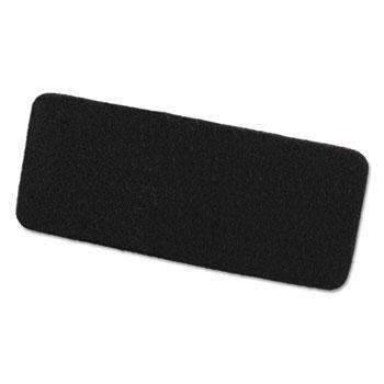 Janitorial SuperstoreUniversal® Dry Erase Eraser, Synthetic Wool Felt, 5w x 1 3/4d x 1h