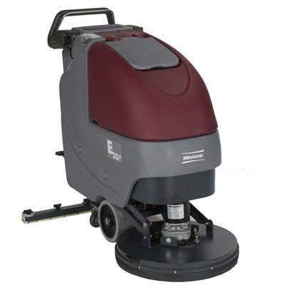 MinutemanMinuteman E20BDQP Automatic Scrubber (Batteries Included)(Free Shipping)