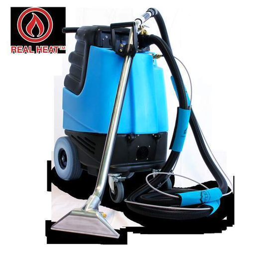 MyteeMytee 2002CS Contractor's Special Heated Carpet Extractor (Free Shipping)